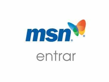 MSN Entrar no Email - Login na Caixa Outlook